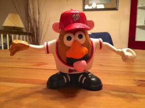 Nats Potatohead
