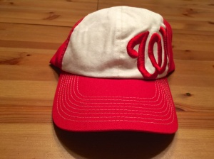 Red:White Cap